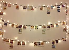 lights on wall with pictures 6 amazing ways to light up your room using fairy lights wonder