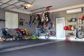 housewall garage system