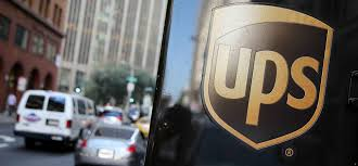 does ups deliver on thanksgiving holiday shopping just got more expensive thanks to ups inc com