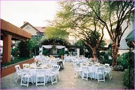 Backyard Wedding Decorations Ideas Backyard Wedding Decoration Ideas On A Budget 99 Wedding Ideas