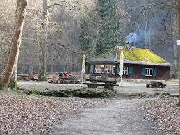 Bad Urach Wandern Wandern Auf Der Schwäbischen Alb