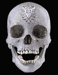 millennium star tate security tightened for hirst skull artlyst