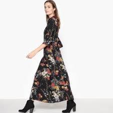 midi dresses u0026 knee length dresses la redoute