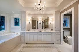 san francisco light emperador marble bathroom traditional with