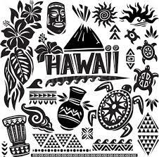 18 hawaiian designs