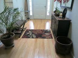Rugs For Hardwood Floors by Entryway Rugs For Hardwood Floors Flower U2014 Stabbedinback Foyer
