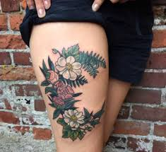 best 24 flower tattoos design idea for men and women tattoos art