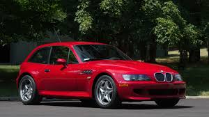 2002 bmw coupe 2002 bmw m coupe f166 monterey 2016