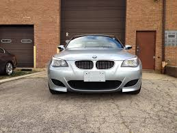 bought an 1100 mile 2008 m5 need maintenance advice bmw m5
