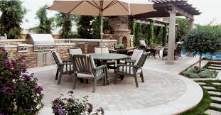 Concrete Paver Patio Designs by 5 Benefits Of A Concrete Paver Patio Epic Paving U0026 Contracting Ltd