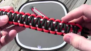 make paracord bracelet youtube images 3 color king cobra paracord bracelet jpg