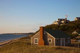 Colonial Vs Craftsman by The Cape Cod Style House In The New World