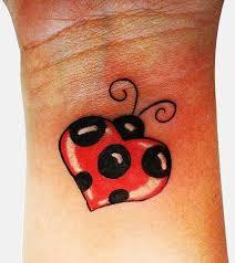 10 ladybug designs
