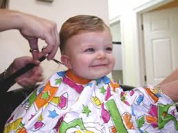 hair for babies 5 expert tips for baby s haircut cutting hair parents and