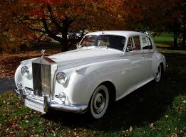 rolls royce classic limo 1960 rolls royce silver cloud ii santos vip limousine