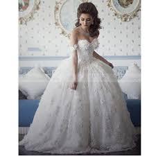 flora wedding dress beautiful 3d flora wedding dress saudi arabic lace gown