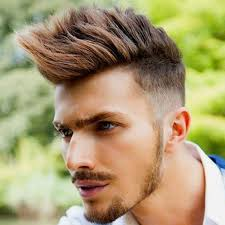 mohican hairstyles for men mohawk fade haircut 2018 men s haircuts hairstyles 2018
