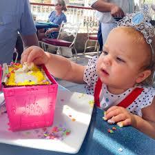 baby s birthday baby s birthday at disneyland my strange family