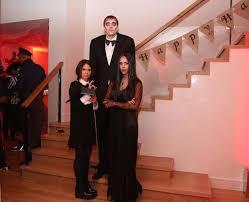 Adam Family Halloween Costumes Dirk Nowitzki Halloween Costume 2015 U2013 Lurch Addams Family