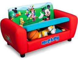 mickey mouse clubhouse sofa chair centerfordemocracy org