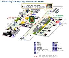 Las Vegas Airport Terminal Map by Hong Kong Airport Terminal Map Hong Kong Airport Map Terminal 1