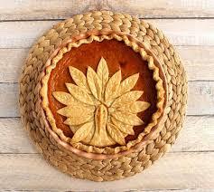 tutorial for the best thanksgiving turkey on design adorable turkey crust pumpkin pie