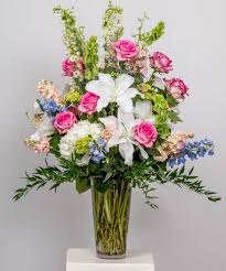 funeral flowers delivery pastel funeral arrangement funeral flower delivery philadelphia
