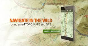 scout gps apk backcountry nav topo maps gps apk android cats