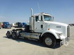 kenwood t660 kenworth t800 in california for sale used trucks on buysellsearch