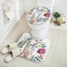 Bathroom Rugs Sets Bathroom Mats Interior Design