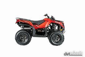 dirt wheels magazine 2015 4x4 atv buyer u0027s guide