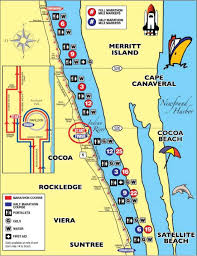 Map Of Cocoa Beach Florida by Best Marathons In Florida Runner U0027s Review Florida U0027s Top Races