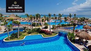 luxury bahia principe akumal don pablo collection resort all