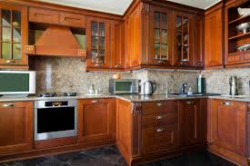 what type of wood should i use for my kitchen cabinets