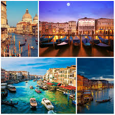 vacation in italy resorts and cities