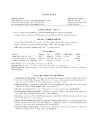 Machine Learning Resume Resume Anonymous Pdf Docdroid