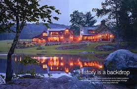 home and architectural trends magazine stone mill log homes jamesrayspahn photographer
