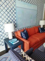 2014 hampton designer showhouse u0026 orange guest bedroom