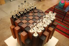astonishing custom chess boards perfect design ceramic handmade
