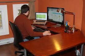 Diy Ergonomic Desk Ergonomic Desk Http Www Simplifiedbuilding Diy