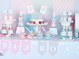 baby shower table ideas baby shower table decoration baby showers ideas