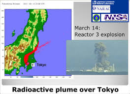 the implications of the massive contamination of japan with