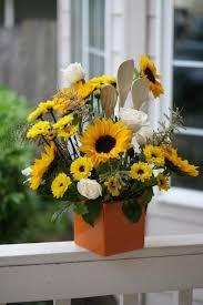 Sunflower Arrangements Ideas 19 Best Flower Arrangement Ideas Images On Pinterest Exotic