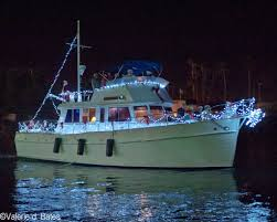 26th annual christmas lighted boat parade winners announced