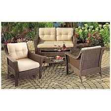 Indoor Outdoor Furniture Cheap Cambridge Indoor Outdoor Patio - Indoor outdoor sofas 2
