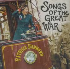 hammond songs of the great war song 50
