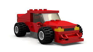 lego jeep instructions lego red race car lego moc instructions custom lego sets