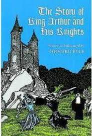 the story of king arthur and his knights by howard pyle scholastic