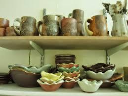 Animal Pots by Visit To Robbie Lobell U0027s Pottery In Coupeville Washington Pots