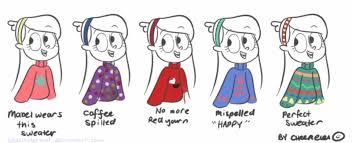 mabel sweater gravity falls mabel s sweater designs by bluevioletowl on deviantart